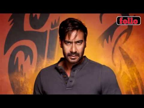 Ajay Devgn's 'Shivaay' To Go On Floors...