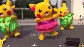 lagu cari pokemon remix 2016(2)