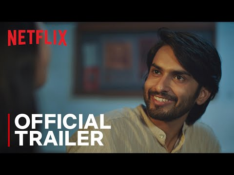 Taj Mahal 1989 | Official Trailer | Netflix India