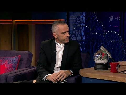 Chris Spheeris - Eros (видео)