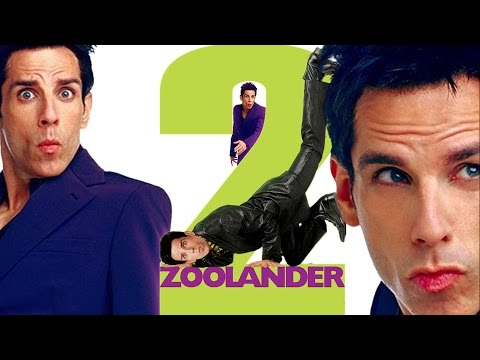 ZOOLANDER 2 Confirmed – AMC Movie News
