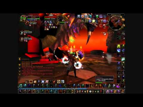 Kareliah - Me and a PUG group doing the classic raid, Blackwing Lair. It was my first ever time running it. Thankfully, we had several people that knew the raid quite w...