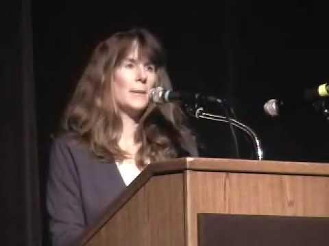 Professor Mary Wood