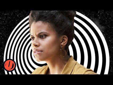 "The Twilight Zone - Episode 10 ""Blurryman"" | Easter Eggs & Breakdown"