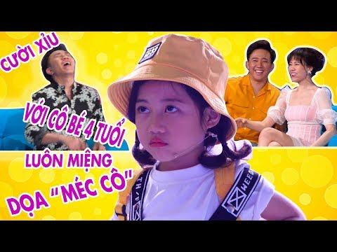 Chọn Ngô Kiến Huy, Anh Đức, diễn viên nhí 4 tuổi tiếp tục khiến Trấn Thành tổn thương - Thời lượng: 17 phút.
