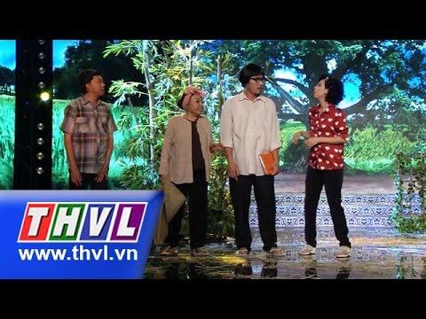 Danh hài đất Việt - Tập 3: Nông trại ảo - Hồng Nga, Bảo Chung, Thu Trang, Tiến Luật