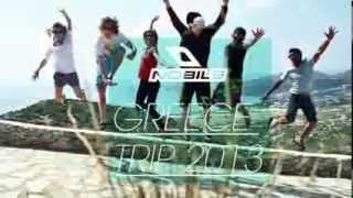 Nobile Greece Trip 2014 - Trailer