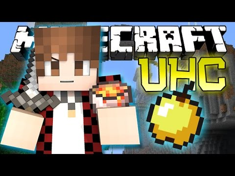 mini - My Minecraft Server Website: http://thenexusmc.com/shop ♢ Hey Doods! ♢♢♢ http://bit.ly/SubscribeToMyFridge ♢♢♢ Much Luv :) UHC aka Ultra Hard Core is a Minecraft Mini-Game...