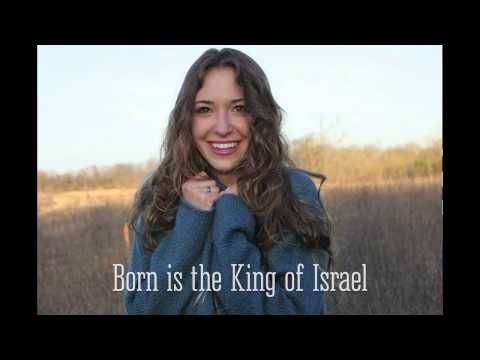 Lauren Daigle - The First Noel (Official Lyric Video)