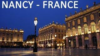 Nancy France  city images : Nancy France: UNESCO World heritage site Place Stanislas & Saint-Nicolas fest - Saint Nicholas