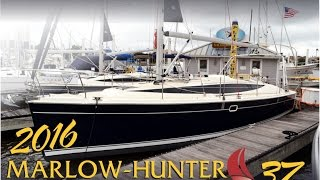 Nonton Sold    2016 Marlow Hunter 37 New Sailboat For Sale At Little Yacht Sales  Kemah Texas Film Subtitle Indonesia Streaming Movie Download