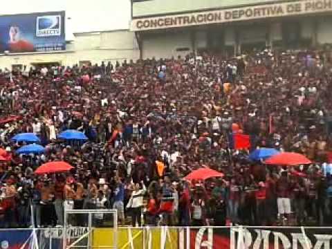 Aguante como el nuestro cada vez hay menos Deportivo Quito - Mafia Azul Grana - Deportivo Quito