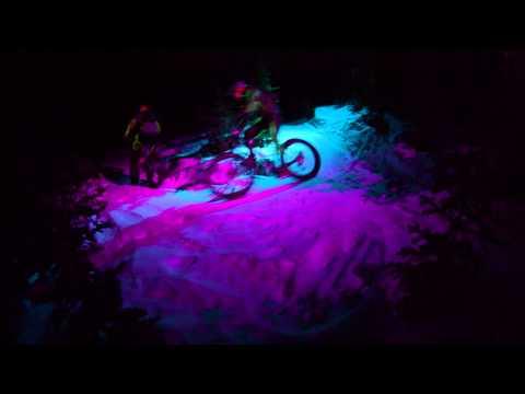 aFATerglow bike