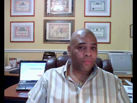 Making Money On The Internet Part 2 – Lawrence Bland