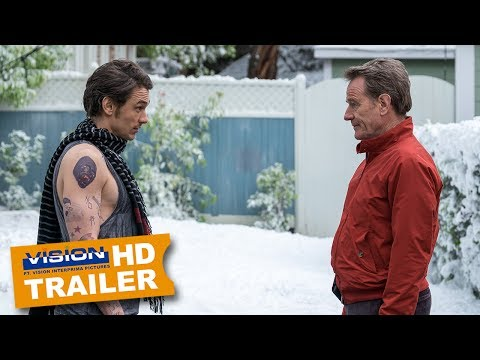 Why Him? Official Trailer - DVD