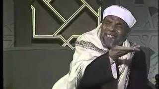 ميثاق الله تعالى الثالث مع بني اسرائيل للشعراوي