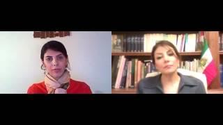 برنامه ای درباره چرایی و چگونگی جایگزین کردن فرهنگ ایرانشهریِ درختکاری به جای قربانی کردن وخونریزی