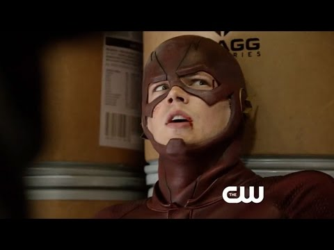 """The Flash"" 1×02 ""The Fastest Man Alive"" Promo"