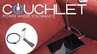 جهاز جديد يسمح لك بشحن هاتفك من أى جزء فى المنزل