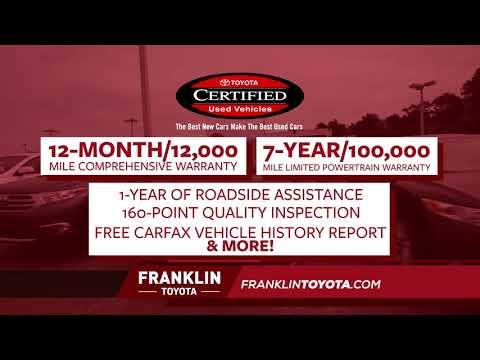 Franklin Toyota - Primetime Preowned