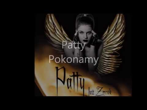 Patty - Pokonamy lyrics