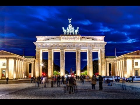 Panorama Tutorial, at Night, in HDR: A Photography How To Video