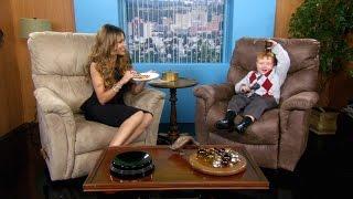 The Noah Ritter Show with Sofia Vergara