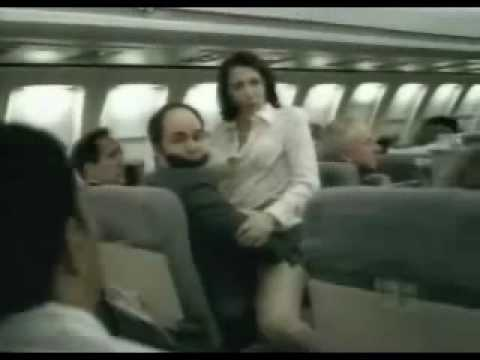 Ameriquest - Airplane commercial