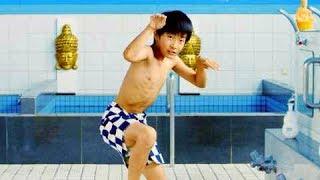 みんなも踊ってみよう!すぐ真似できるレクチャー/クラシエナイーブピュア WEB動画2
