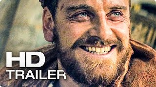 Exklusiv: MACBETH Trailer German Deutsch (2015)