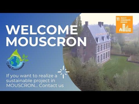 Mouscron Ma Ville (видео)