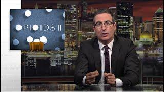 Video Opioids II: Last Week Tonight with John Oliver (HBO) MP3, 3GP, MP4, WEBM, AVI, FLV April 2019