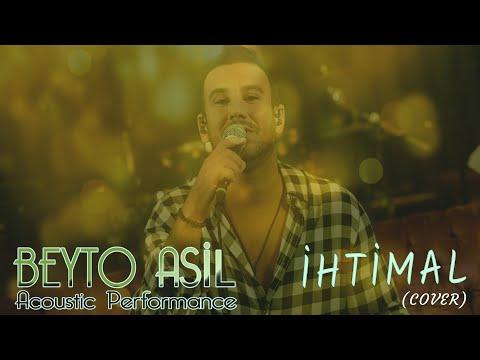 Beyto Asil İhtimal #beytoasil #ihtimal #linet #cover #acoustic #performance