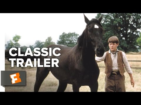 Black Beauty (1994) Official Trailer - Sean Bean, Jim Carter Horse Movie HD
