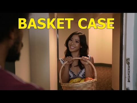 Marriage - Basket Case
