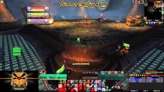 Sinister Swarm [WoW] PvP 3v3 Arenas