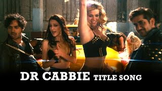 Dr. Cabbie - Title Song