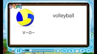 สื่อการเรียนการสอน What sports do you like ป.3 ภาษาอังกฤษ