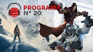 Punto.Gaming! TV S04E20 en VIVO