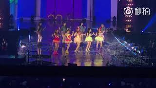 Video 180804 Red Velvet - Blue Lemonade (RED MARE 2ND Concert) MP3, 3GP, MP4, WEBM, AVI, FLV Agustus 2018