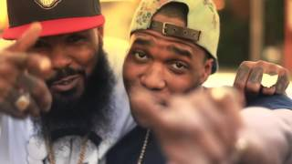 Stalley - Hammers & Vogues Ft. Curren$y (Official Video)