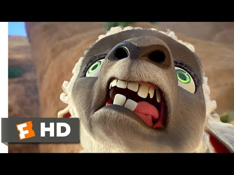 The Star (2017) - Animal Impersonations Scene (5/10) | Movieclips