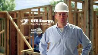 "DTE Energy ""Know your own power"" Community"