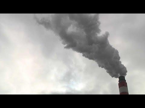Μείωση των εκπομπών διοξειδίου του άνθρακα λόγω καραντίνας…