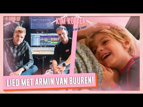 Pas op de plaats! Dit is de week van Jaap & Ik ben lekker bij de kids! #49 | Kim Kötter
