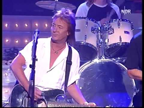 Скачать песню chris norman ill meet you at midnight