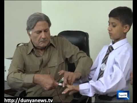 Butt Tameezian By Dunya News - 2nd September 2012