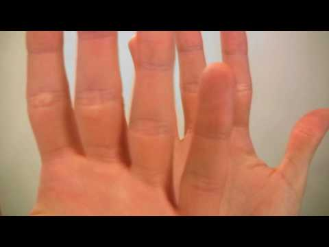 hands - A commercial for