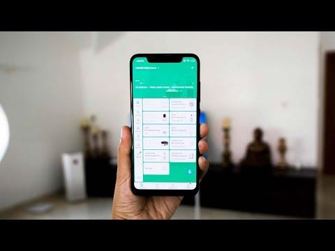 Cách tự động hóa căn nhà của bạn với đồ smarthome Xiaomi - Thời lượng: 3 phút, 15 giây.