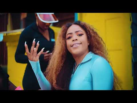 Blanche Bailly - Argent [ Official Video]